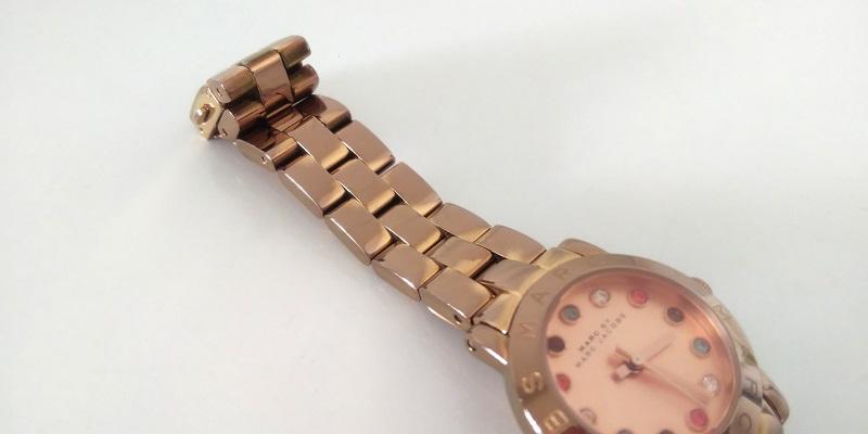 腕時計の洗浄画像20