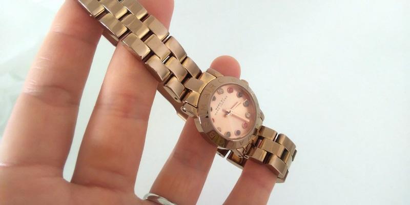 腕時計の洗浄画像23