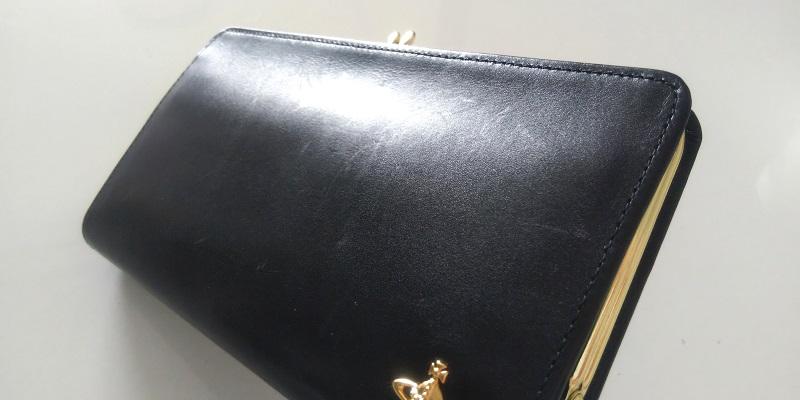 財布のお手入れ画像8