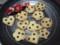[110220お礼のクッキー]