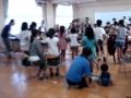 [120730子供オーケストラ][アーチャンアート]