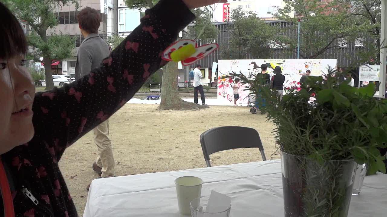 [151011にし恋マルシェ][アーチャンアート]
