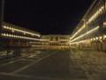 静寂のサン・マルコ広場
