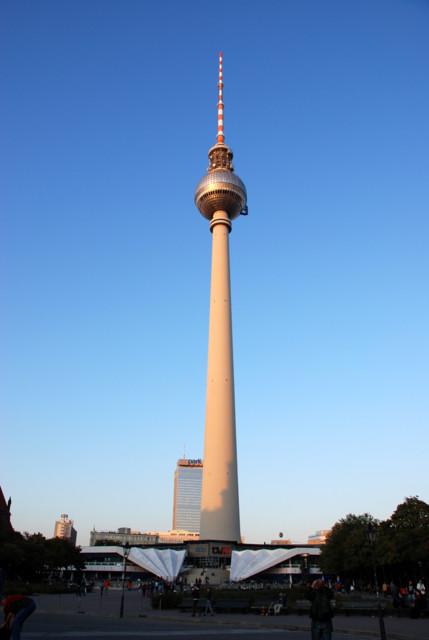 個別「ベルリンテレビ塔(東ベル...