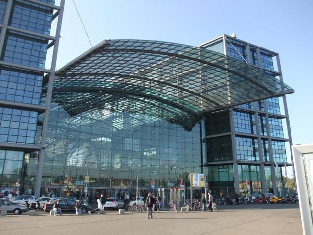 「ベルリン駅 画像」の画像検索結果