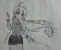 [Vocaloid] Yowane Haku
