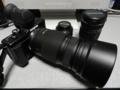 [カメラ]Panasonic LUMIX G VARIO 100-300mm F4.0-5.6