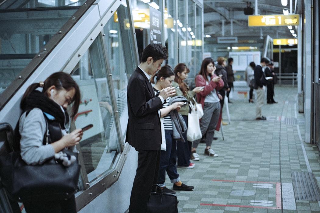 5Gの需要は市場で異なる?