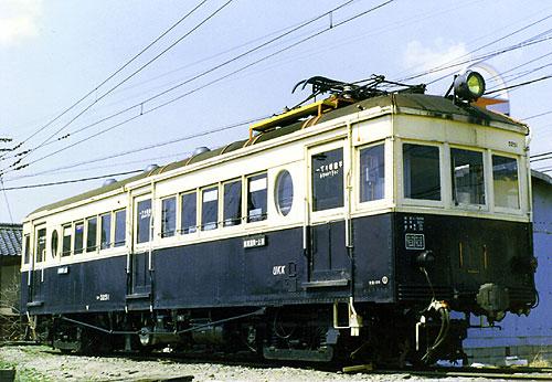 モハ5250