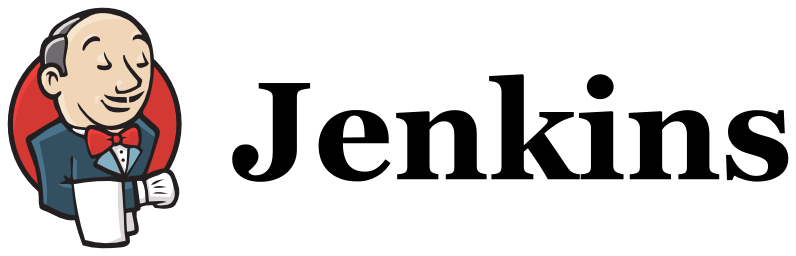 Jenkins Logo + Title