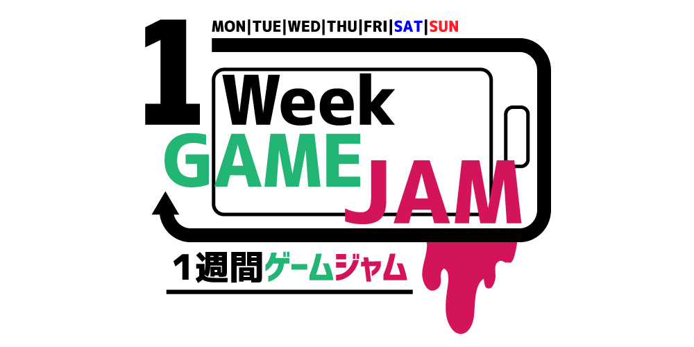 Unity 1 Week Game Jam お題「space」 - Project Unknown