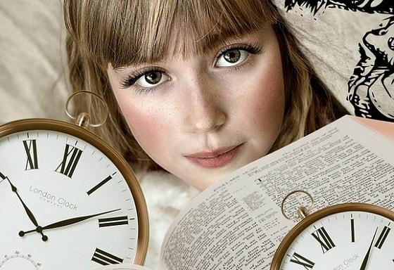時計のゾロ目をよく見る