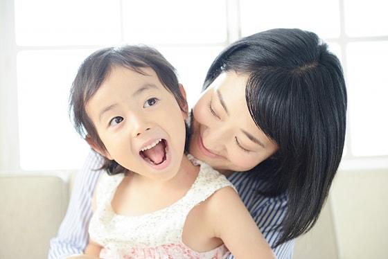 子供を伸ばす褒め方のポイント