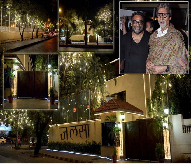 Amitabh Bachchan House Interior House Interior . Celebrity Homes In India  Propchill01 S Blog