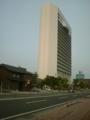 久留米市役所・2006