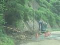 石川r245・豪雨災害 #5