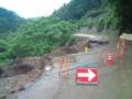 石川r245・豪雨災害 #7