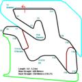 オリジナルサーキット19 Mid-Field (2010) ver.2