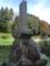 石川r305 ヘアピン沿いの林道記念碑 #3