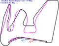 サーキット・M1リンク 比較図