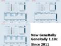 GeneRally 1.10c #1