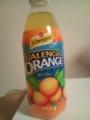 Schweppes / Valencia Orange #1