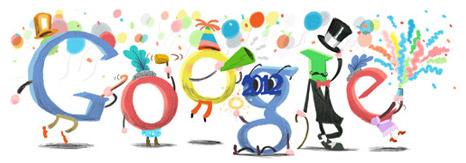 Google - 31.12.2011