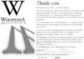 Wikipedia EN - after 18.1.2012