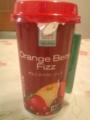 Uchi Cafe : Orange Berry Fizz #1