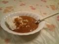 ハウス とろうま豚角煮カレー 実食