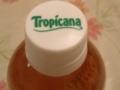 トロピカーナ・100%アップルレモネード #4
