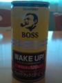 BOSS WAKE UP #1