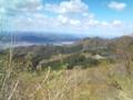 碁石ヶ峰からの眺め #2