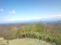 碁石ヶ峰からの眺め #3