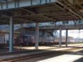 12.5.2013 JR高岡駅 #2
