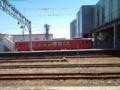 12.5.2013 JR高岡駅 #4