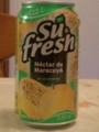 Su Fresh パッションフルーツ・ネクター #1