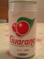アグアナボカ ガラナ・350ml缶 #2