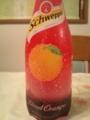 シュウェップス ブラッドオレンジ #2