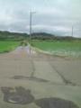 19.6.2013 水害 #6