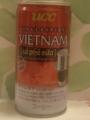 UCC ベトナム・カフェ・スア #1