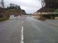 R249・藤橋バイパス 建設中 #2