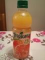 トロピカーナ・太陽たっぷり100 オレンジ #1