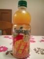 トロピカーナ・太陽たっぷり100 マンゴー #1