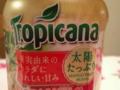 トロピカーナ・太陽たっぷり100 マンゴー #3