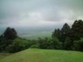 13.7.2013 雨の宮古墳群