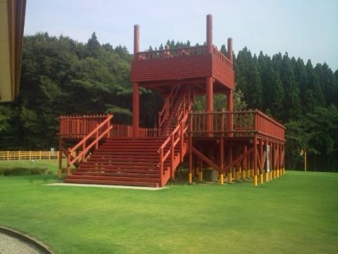 とりや古墳公園 #4
