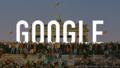 Google - ベルリンの壁