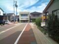 石川r262新道 #2
