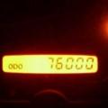 Asada's R2 : 76,000km